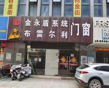 (出租)万达附近秀逸苏杭北门165平方住宅底商,价格可面谈
