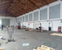(出租)湖熟单层800平厂房 带办公 层高6.6米 交通方便