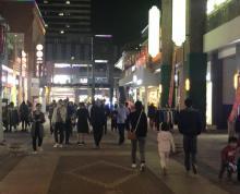 (出租)万达广场 金街中心位置200平商铺直租 行业不限 随时看房