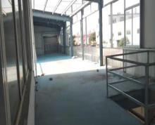 (出租)太仓浮桥1000平厂房出租 标准厂房 道路宽敞 配电大