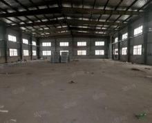 (出租)桥林工业区1100平单层厂房出租 可做喷漆 木加工等