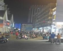 (出租)招租|江宁万达商业街纯一楼沿街小区门口商铺 可餐饮