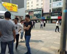 (出租)秦淮区文昌巷与太平南路交叉口临街餐饮旺铺转让繁华地段市口好