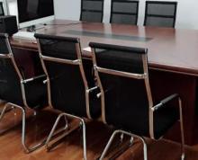 出租精装修写字楼280平7个玻璃隔断