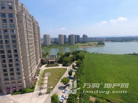 江宁珑湖国际商铺