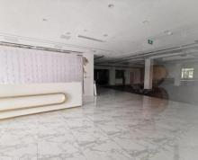(出租)胜太路地铁100米 临街2楼 可分割一半 办公教育 餐饮培训