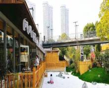 (出租)出租奥体CBD核心地区640平餐饮旺铺