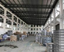 (出租) 江宁秣陵街道3200平标准9米高仓库可进出大车急租