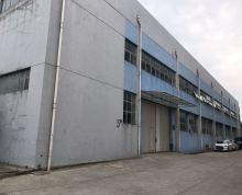 江宁秣陵一楼2200平厂房出租