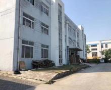 (出售)溧水开发区厂房出售土地8亩办公楼及标准厂房3100平米