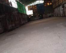 (出租)出租东善桥50亩工业用地和6000平厂房