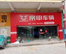 (出售)中嘉国际装饰城沿街商铺!低于市场价出售!