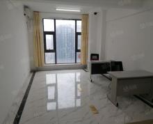 (出租)紫薇曼哈顿精装办公室出租,50平方有办公桌椅随时看房