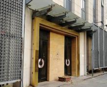 鼓楼区 黑龙江路 商业街门面 无转让费 有停车位