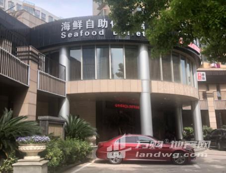 [S_1230092]南京建邺区1.1万㎡人气住宅商业街转让
