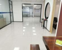 (出租)带全套办公设备 紫阳国际370平米 办公
