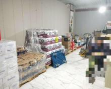 (出租) 0.7元/平/天 雨花台风景区北大门对 仓库 87平米