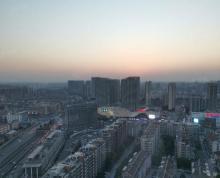 (出租)城南快速通道毛坯新房 万象汇利大厦 近万达广场 扬州商城