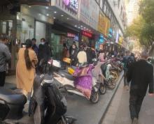 (转让)鼓楼区江东北路临街旺铺周边消费群体大市口好人气火爆