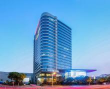 (出租)鼓楼中海大厦 甲级写字楼 央企自持,高端物管,免中介费