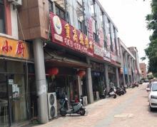 (转让)(欣日推荐)新区 精装修沿街商铺 适合做沙县 面馆 小吃店