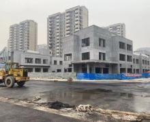 (出售)东湖悦府小商铺 首付30万 三个门脸 大门口位置60万