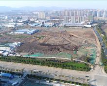 [O_740564]南京市江北新区57亩商住混合用地推介
