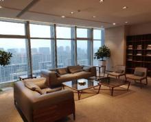 (出租)滨湖区润华国际 875平 精装湖景房 整层出租 高层采光好