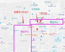 临近恒大翡翠华庭商铺-营苑西村72平米精装整租-近商业中心