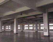 出租惠山区 建筑面积2400㎡双层厂房