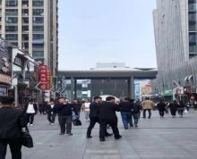 (出租)江宁万达金街,上元大街两面门头繁华醒目位置豪华旺铺出租