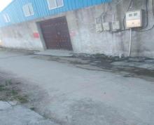 (出租)交通方便,厂房水电齐全宽敞。