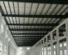 (出租) A溧水区 洪蓝工业园 3800方高标准厂房出租 可架行车