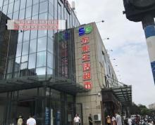 (出售)百润路 华润苏果超市 1092平 2600万 年租150万