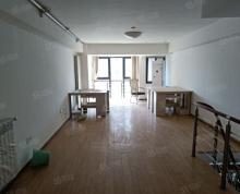 (出租)绿地城市广场LOFT,复式办公楼120平米,2200元月