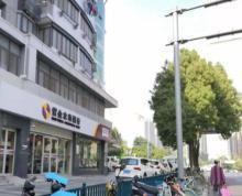 (急售)江宁上元大街临街旺铺 双门头形象佳 紧邻医院 银行