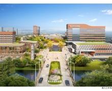 (租售)滁州苏大天宫科技园200平写字楼,交通便利配套齐全,高新区核心区域政策好
