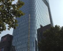 鼓楼地铁口 紫峰大厦副楼 云峰大厦 户型方正 现房 员工交通方便