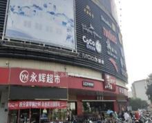 中鑫上城纯单层小面积门面对面永辉超市紧靠淮海第1城