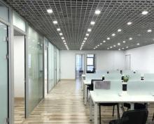 (出租)河西CBD 河西万达 中大型企业优选 全套家具 电梯口 金鹰