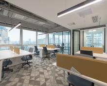 金丝利国际大厦 新街口高性价比 全套办公家具 面积任意组合