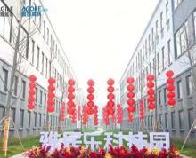 (出售)繁华大道旁 首层8.1米 两层框架厂房