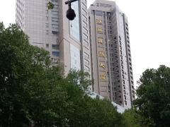 鼓楼广场CBD核心区丶紫峰大厦旁双地铁湖南路商圈租80万整层10余套