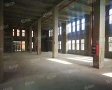 (出租)联东U谷产业园区后几套全新厂房 50年产权 层高8.1米