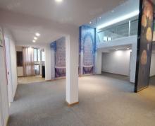 (出租)万达商圈380平米精装修工作室 办公室 随时看房