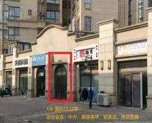 (出售)一楼 33平 52万 商铺30米范围内,5000户即将交房
