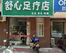 (出售)上海花园 上海路沿街纯一层门面 年租3万