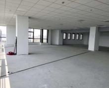 (出租)园区青剑湖益创科技园 一楼厂房出租 精装隔断 户型方正好停车