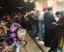 秦淮区沿街一楼门面 30到300平 可以分割 业态不限