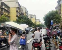 (出租)龙江菜场对面居民楼环绕餐饮夜市旺铺出租!位置好人流量大!